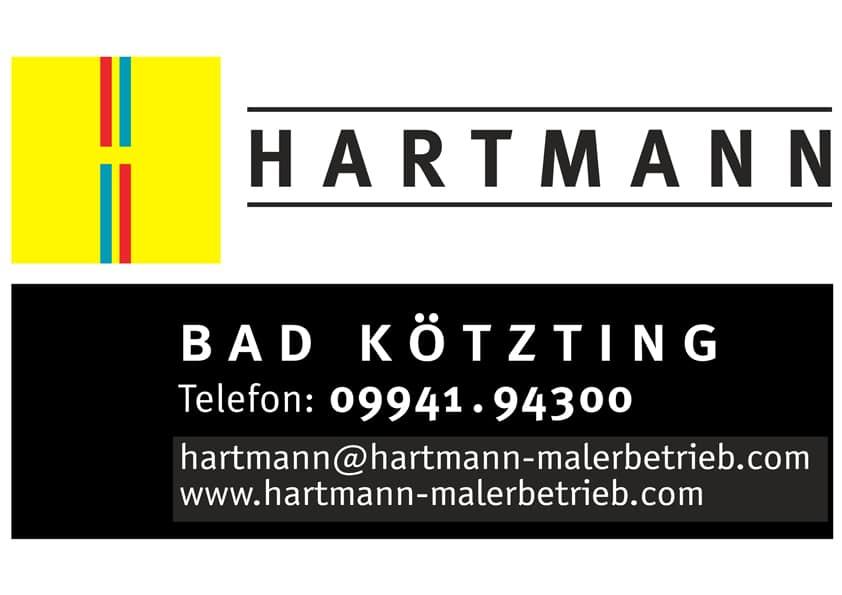 Hartmann Bastelbedarf