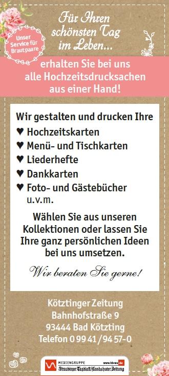 Kötztinger Zeitung