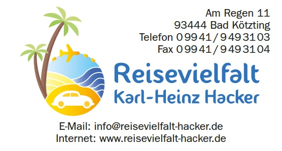 Reisevielfalt Hacker